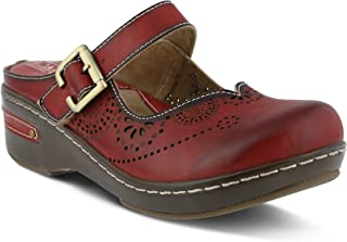 L'Artiste by Spring Step ANERIA RED Shoe US 8.5