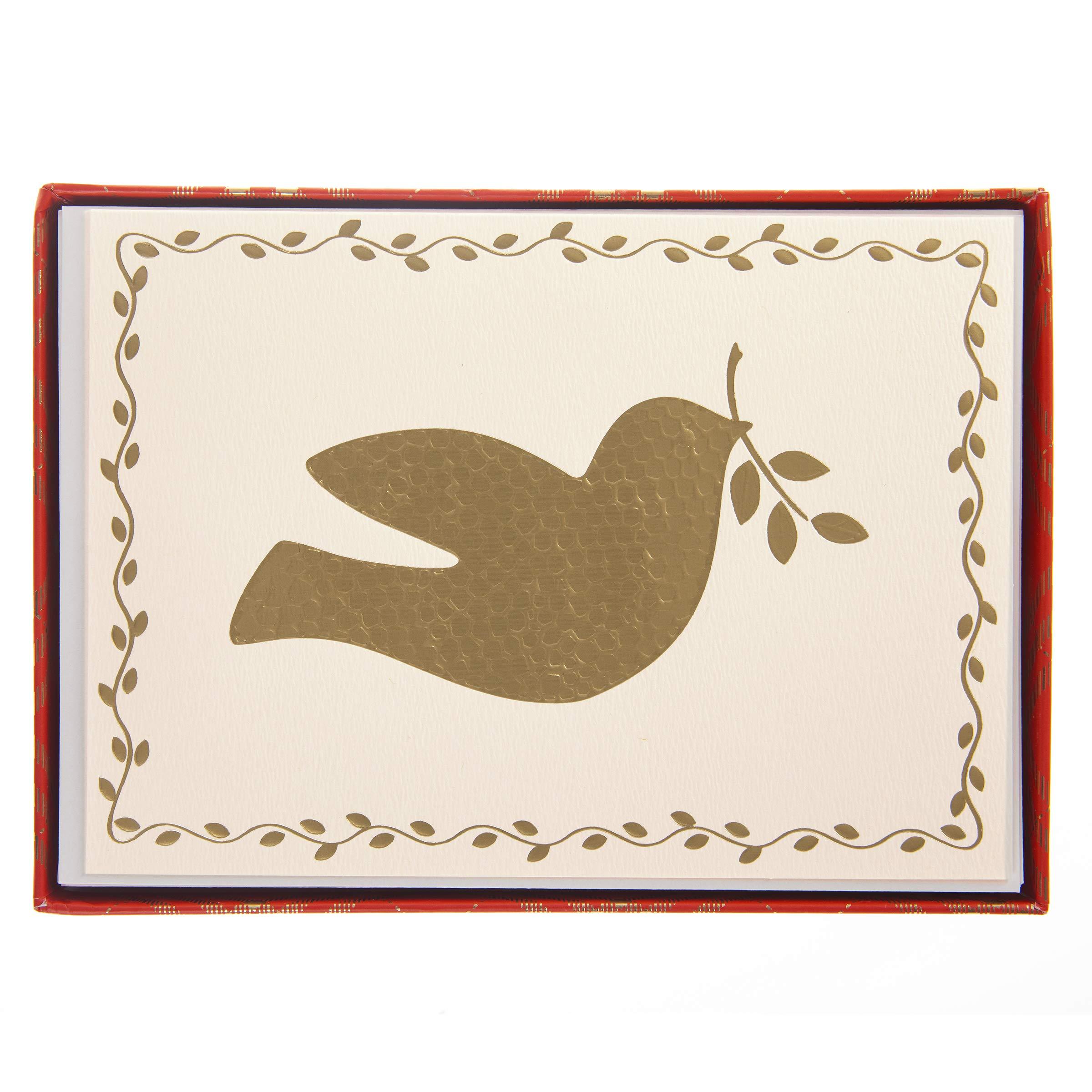Christmas Nutcracker Box of 15 Graphique de France Christmas Cards