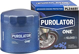 Oil Filter Synthetic