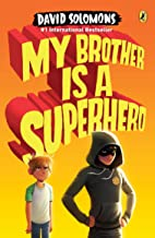 Best my brother is a superhero series Reviews