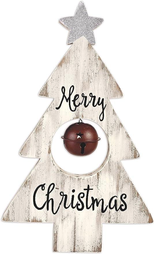 Pewter Angel Ornament Christmas Ornament Vintage Distressed Christmas Tree Holiday Decor