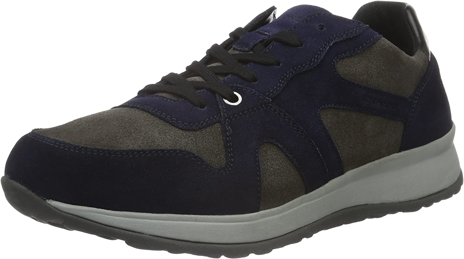 Stonefly Herren Stone 2 Low-Top  | Sehr gute Farbe
