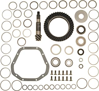 SVL 706033-8X Differential Ring and Pinion Gear Set for DANA 60, 7.17 Ratio