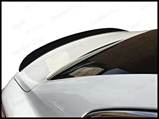 Spoiler King Mid Hi Duckbill Trunk Spoiler (301G) Compatible with Audi A4 2006-2008 B7