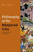 Philosophy of the Bhagavad Gita: A Contemporary Introduction