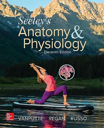 SEELEYS ANATOMY and PHYSIOLOGY