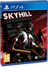 SKYHILL (PS4 English)