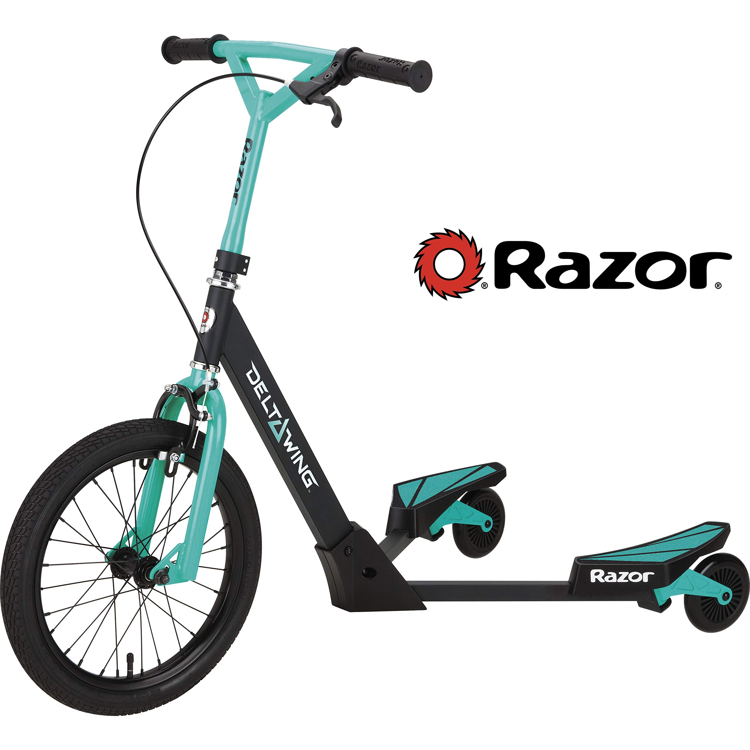 Razor 20036007 DeltaWing Scooter