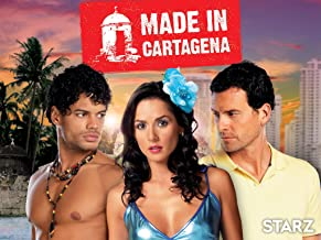 Made In Cartagena