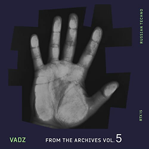 Where Is My Mind? (Original Mix) by Vadz Vs  Broken Sound on