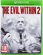 The Evil Within 2 (PAL Import), Xbox One