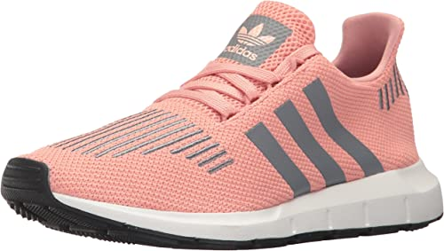 Adidas Originals Wohommes Swift W FonctionneHommest-chaussures,TRACE rose gris THREE CRYSTAL blanc,11 Medium US