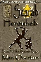 The Amarnan Kings, Book 5: Scarab - Horemheb (The Amarnan Kings, Ancient Egyptian Series)