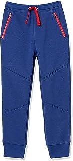 Marca Amazon - Spotted Zebra Zip Pocket Jogger Pants - pants Niños