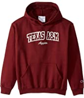 Texas A&M Aggies Eco® Powerblend® Hoodie (Big Kids)