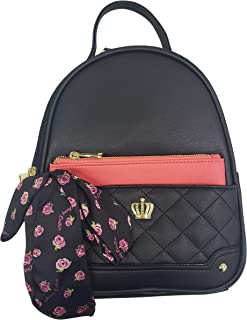 Juicy Couture Crown Royal Backpack