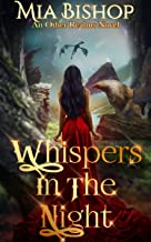 Whispers in the Night: An Other Realms Novel