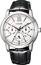 [シチズン] 腕時計 シチズン コレクション メカニカル 日本製 マルチハンズ NB2000-19A メンズ