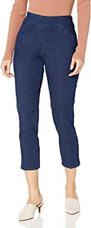 Alfred Dunner Women's Plus Size Stretch Short Pant