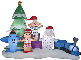 Best inflatable misfit toys Reviews
