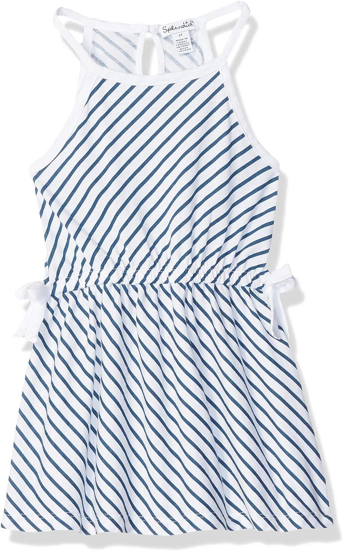 Splendid Girls Big Side Stripe Short