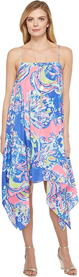Lilly Pulitzer - Kimi Silk Dress