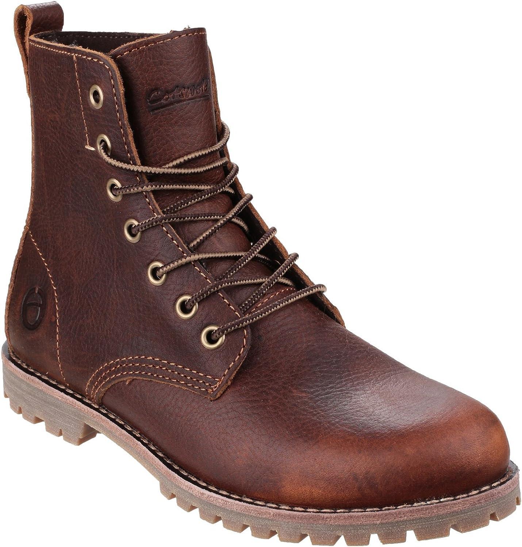 Cotswold Womens Elm Boot Brown Size UK 6 EU 39