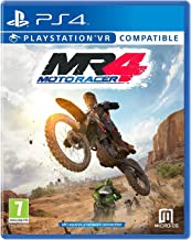 Moto Racer 4 [Importación Inglesa]