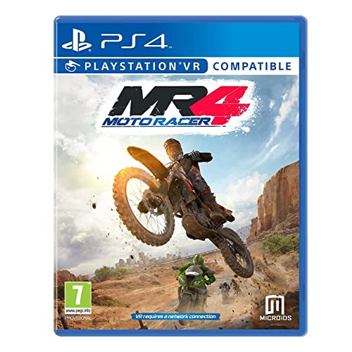 extreme dirtbike games