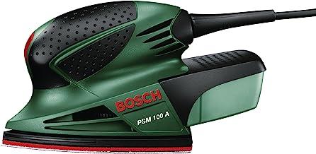 Bosch PSM 100 Een multischuurmachine, 100 watt, in koffer