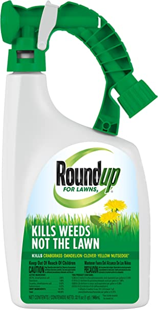 Roundup For Lawns3 Ready-To-Spray (Northern)