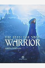 Warrior - The Defector Saga Formato Kindle