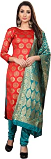 Anand dress material and parties, prints unstitched