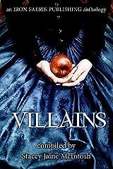 Villains (Beyond Fantasy Series Book 5) Kindle Edition