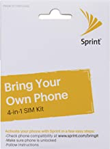 Sprint Sim Kit - Your Phone. Our Plan. - Unlimited Plans Starting $35/Month