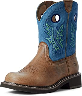 Ariat Fatbaby Heritage Cowgirl 41