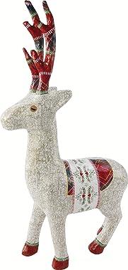 décopatch Large Reindeer Mache
