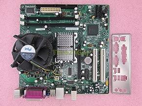 Intel D945GCCR 945GC Motherboard MATX + Pentium D 3.20GHz CPU + HSF I/O Plate