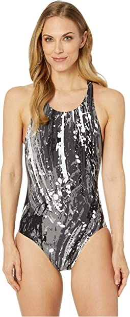 Splash Fast Back One-Piece