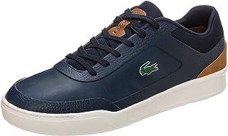 Lacoste CAM0036-2Q8 Erkek Günlük Ayakkabı Lacivert