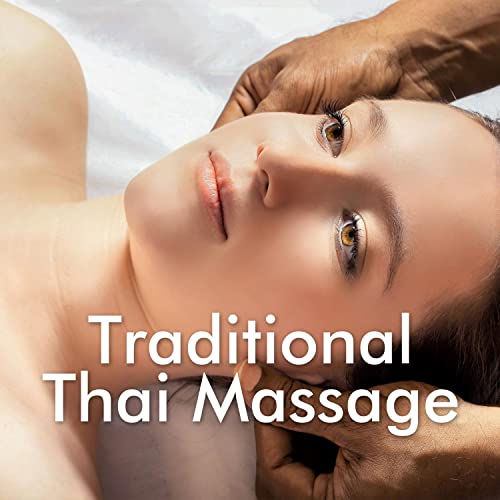 Traditional Thai Massage - Background for Yoga, Massage and ...