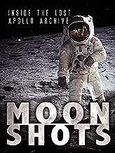 Moon Shots: Inside the Lost Apollo Archive