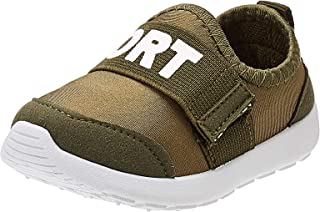 Shoexpress Casual Slip- On Shoes for Kids