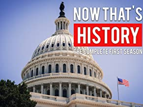 Now That's History!