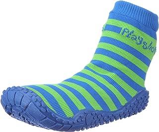 Playshoes Zapatillas de Playa con Protección UV Raya,