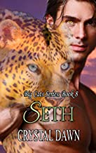 Seth (Big Cat Series Book 8)