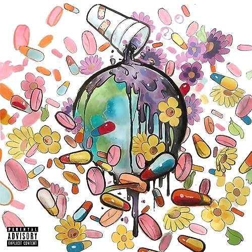 Future Juice Wrld Present Wrld On Drugs Explicit Von Future