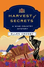 Harvest of Secrets: A Wine Country Mystery (Wine Country Mysteries)