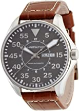 Best hamilton khaki pilot price Reviews