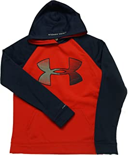 ea016b8f3 Amazon.com: Under Armour - Active Hoodies / Active: Clothing, Shoes ...